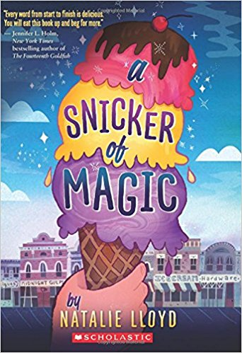 Snicker of Magic