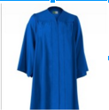 Hillview Graduation Gown