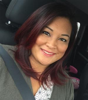 Audra Romero, Manager of Employee Services